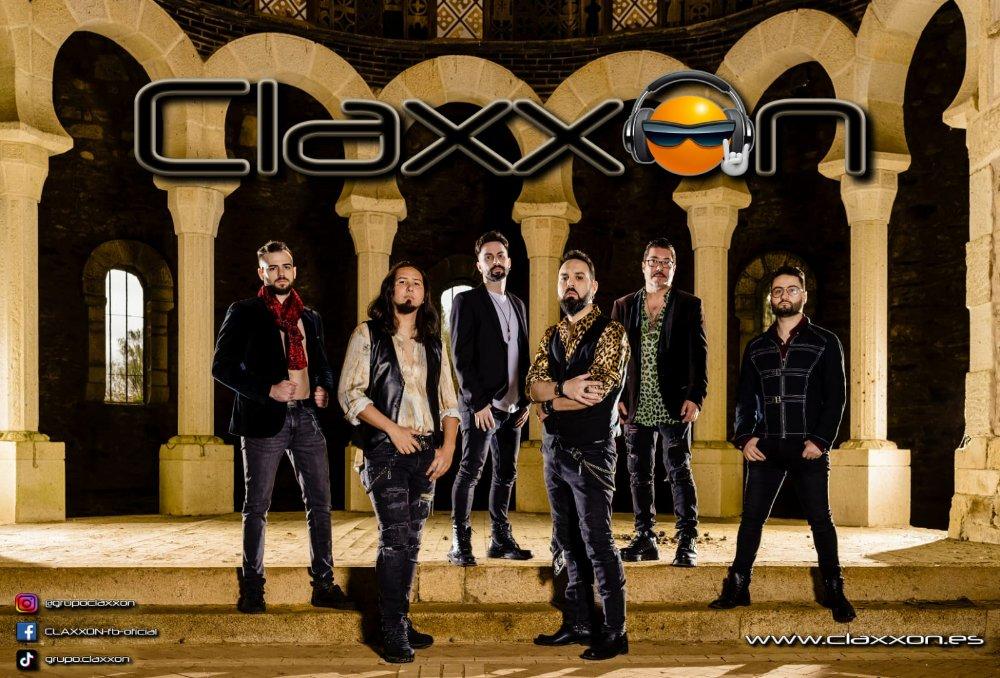 Grupo Claxxon